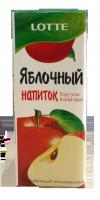 Напиток сокосодержащий Яблочный
