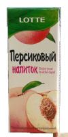 Напиток сокосодержащий Персиковый